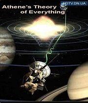 Atheneho teorie všeho