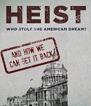 Loupež: Kdo ukradl americký sen?