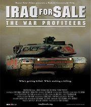Irák na prodej: Váleční zbohatlíci