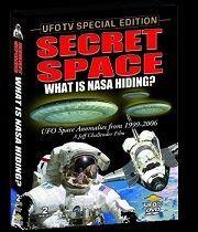 Tajný vesmír III: Co NASA skrývá?