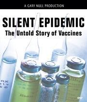 Tichá epidemie: Nevyslovený příběh o vakcínách