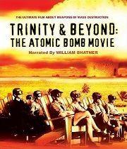 Trinity a pak: Film o atomové bombě