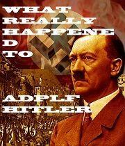 Co se stalo s Hitlerem?