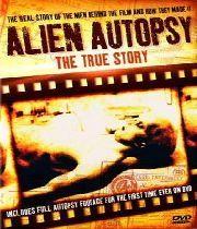 Pitva mimozemšťana: Pravdivý příběh