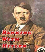 Kdo financoval Hitlera