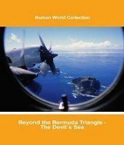 Konkurent Bermudského trojúhelníku: Ďáblovo moře