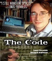 Kód: Příběh Linuxu