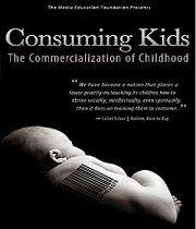 Konzumní děti aneb Komercionalizace dětství