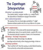 Kodaňská teorie
