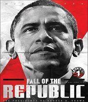Pád republiky: Prezidentování Baracka Obamy