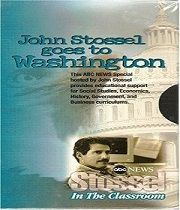John Stossel jde do Washingtonu
