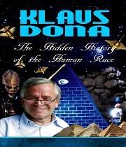 Klaus Dona: Skrytá historie lidské rasy