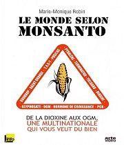 Svět podle společnosti Monsanto