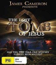 Ztracený Ježíšův hrob