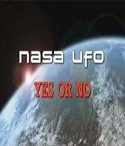 Zná NASA UFO? Ano nebo Ne?