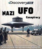 UFO: Nacistická konspirace