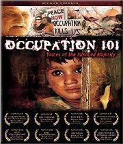 Okupace 101: Hlasy umlčované většiny