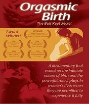 Orgasmický porod