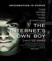 Internetový chlapec : Příběh Aarona Swartza