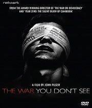 Válka, kterou nevidíte