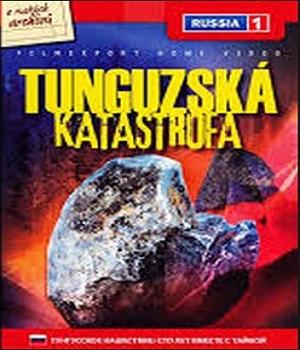 Tunguzská katastrofa