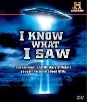 UFO: Vím co jsem viděl