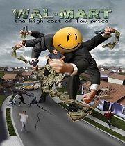 Wal-Mart: Vysoká daň za nízké ceny