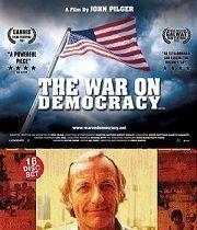 Válka proti demokracii