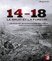 Velká válka: 1914-1918