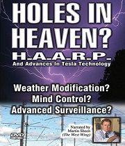 H.A.A.R.P: Díry v nebi