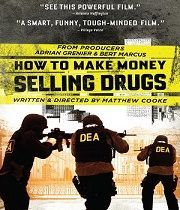 Rychlé peníze - prodej drog