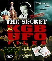 Tajné spisy KGB o UFO