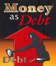 Peníze jako dluh