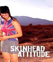 Být skinheadem