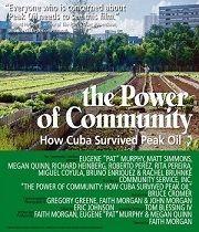 Síla společenství: Jak Kuba přežila ropný zlom
