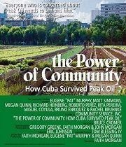 S�la spole�enstv�: Jak Kuba p�e�ila ropn� zlom