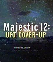 Majestic 12: Zatajené UFO