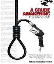 Až dojde ropa - drsné varování