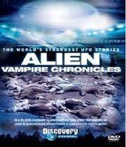Kroniky mimozemských upírů