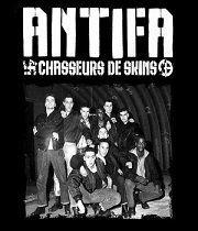 Antifa: Lovci skinheadů