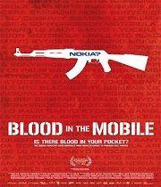 Krev v mobilech