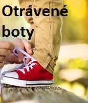 Otrávené boty