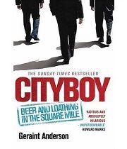 Cityboy - život investičního bankéře
