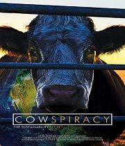 Cowspiracy - Kl�� k udr�itelnosti