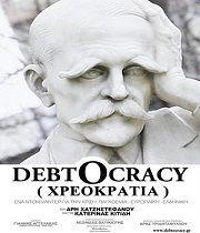 Dluhokracie
