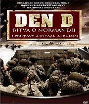 Den D: Bitva o Normandii