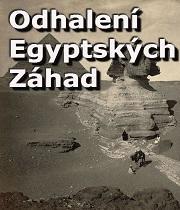 Odhalení egyptských záhad