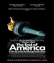 Konec Ameriky