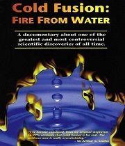 Studená fúze - oheň z vody