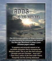 Bohové New Age